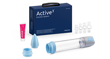 Vacuum active erection system 3